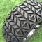 ARISUN 20x10-10 DOT All Terrain Golf Cart Tires