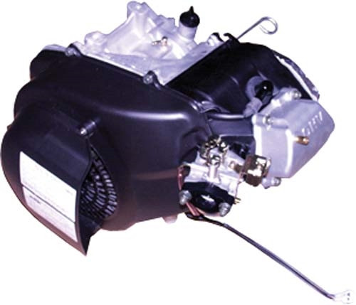 Yamaha Golf Cart Engine Replacement (Gas Motor) | G21, G22