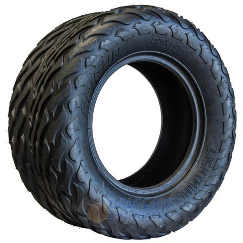 """Arisun LIGHTNING 23x10-12"""" DOT Street Golf Cart Tires"""