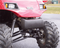 "JAKES 4""- 8"" Adjustable Long Travel Lift Kit for Yamaha G2 & G9 (Gas & Electric)"
