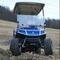 "JAKES 4""- 8"" Adjustable Long Travel Lift Kit for Yamaha G29/Drive (Gas & Electric)"