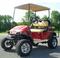 "JAKES 4""- 8"" Adjustable Heigh Long Travel Lift Kit for EZGO TXT GAS 2001.5-2009 (4-Bolt Steering Column, Gas)"