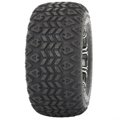 23x10.5-12 SLASHER XT Trail All Terrain Golf Cart Tires