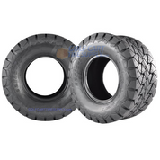"22x10-10"" TRAIL FOX DOT All Terrain Golf Cart Tires"