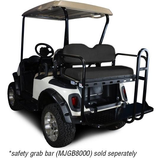 MADJAX Genesis 150 Rear Seat for all EZGO TXT, Medalist and