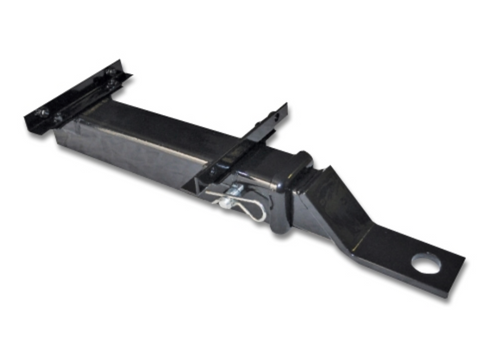 MadJax Trailer Hitch for Genesis 150 Rear Seat Kit