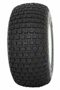"Slasher Knobby 18x9.5-8"" Scorpion Golf Cart Tires"