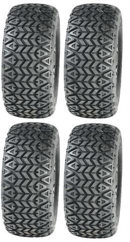 ITP All Trail XLT 23x10-12 All Terrain Golf Cart Tires