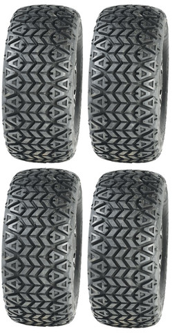 ITP All Trail XLT 23x10-14 All Terrain Golf Cart Tires