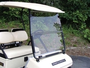 Yamaha G2 / G9 Folding Windshield