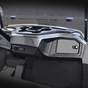 Yamaha Drive2 Dash in CARBON FIBER (Full Replacement Dashboard Kit) 2018+