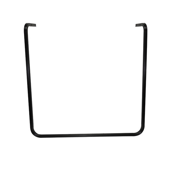 Yamaha G16 & G19 Golf Cart Roof Supports for OEM Top (Fits