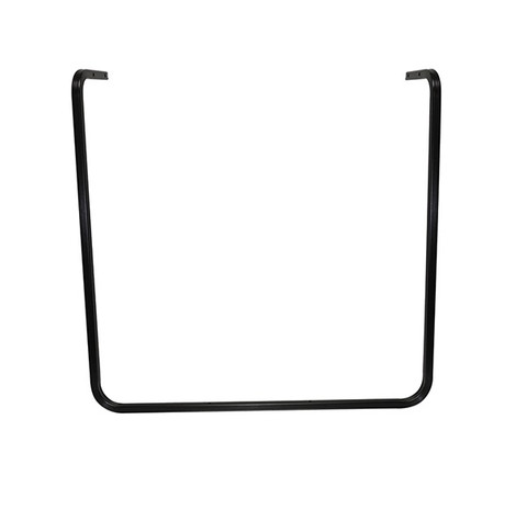 Yamaha G16 & G19 Golf Cart Roof Supports for OEM Top (Fits 1995-2002)