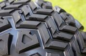 "Excel ATX Trail 20x10-12"" DOT All Terrain Golf Cart Tires"