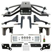 "RHOX 4"" Club Car Onward / Tempo A-Arm Lift Kit (Fits Gas & Electric)"
