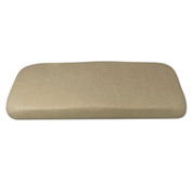 Club Car Precedent Beige Seat Bottom Assembly (Fits 2004-Up)