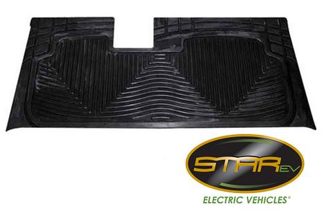 STAR EV Golf Cart GORILLA Floor Mat (Fits All Star EV Models)
