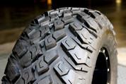 """EFX HAMMER 23x9.5-12"""" All Terrain Golf Cart Tires - Set of 4"""