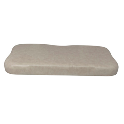 EZGO RXV Stone Beige Seat Bottom Assembly (Fits 2008-Up)