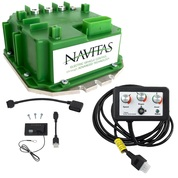 EZGO Marathon/Yamaha 440-Amp 36-Volt Series Controller Kit
