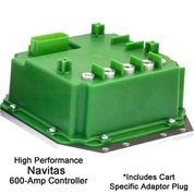 EZGO MPT-Utility Navitas 600-Amp 48-Volt Controller (Fits 2003-Up)