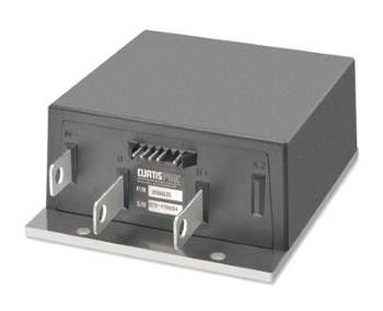 EZGO Medalist / TXT 350-Amp Curtis Controller (Fits 1994-Up)