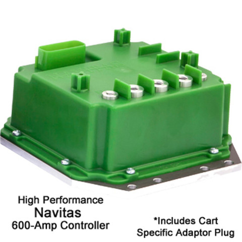 Yamaha G19 / 22 Navitas 600-Amp 48-Volt Controller