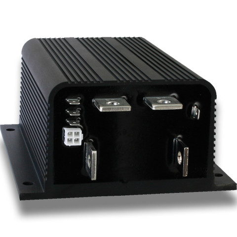 Yamaha 36/48-Volt 500-Amp Curtis Controller (Models G14-16)