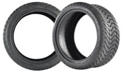 "GTW Mamba 225/30-14"" Golf Cart Street Tires"