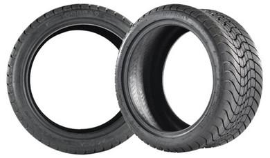 """GTW Mamba 225/30-14"""" Golf Cart Street Tires"""