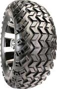 "EXCEL Sahara Classic 22x11-10"" All Terrain Golf Cart Tires"