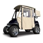 Yamaha G29/Drive Linen Sunbrella Door Max Enclosure (Fits 2007-2016)