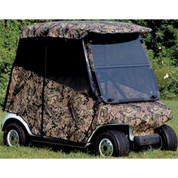Yamaha 3-Sided Over-The-Top Camouflage Enclosure (Models G22)