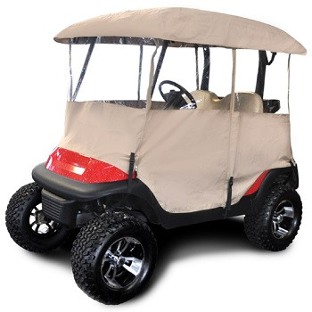 Red Dot 54″ Top Cart Enclosure