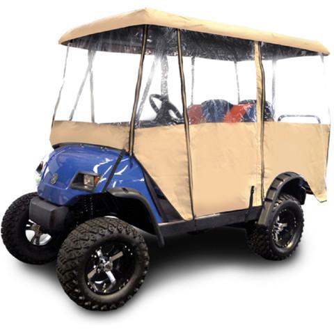 Red Dot 80″ Top Cart Enclosure