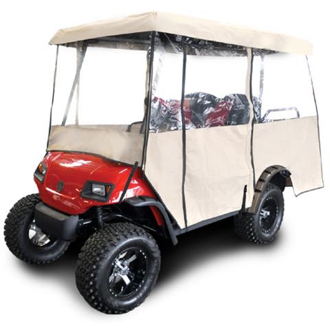 Red Dot 88″ Top Cart Enclosure