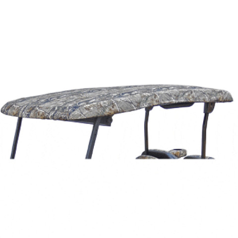 53″ Mossy Oak Camo Canopy Cover (Universal Fit)