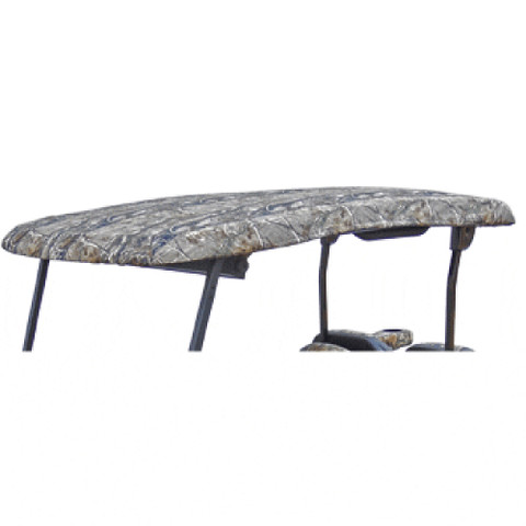 RealTree Max4 Camo Pull-On Canopy Cover (Universal Fit)