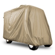 Red Dot 88 inch Plus Top Cart Cover