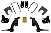 "Jakes 3"" EZGO RXV Spindle Lift Kit (Fits 2008 to 2013, Electric)"