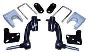 "Jakes 6"" EZGO RXV Spindle Lift Kit (Fits 2008 to 2013, Electric)"
