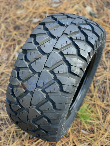 "STINGER 20x8-14"" DOT All Terrain Golf Cart Tires"