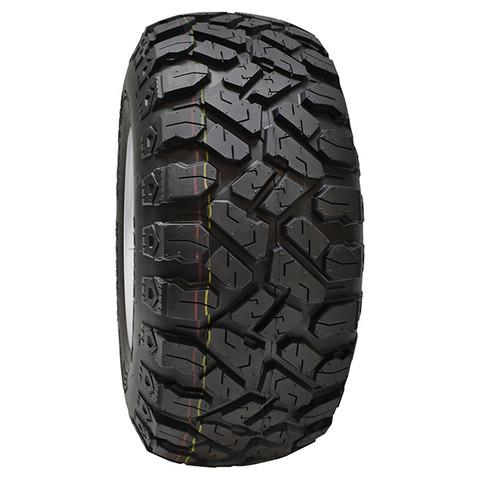 22x10-10 RHOX GPLR DOT All Terrain Golf Cart Tires