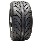 205/35R-14 KENDA KRUZER Steel Belted Radial DOT Golf Cart Tires