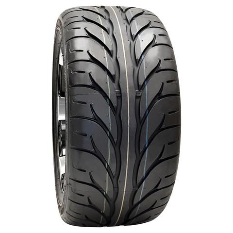 205/35R-14 KENDA KRUZER Steel Belted Radial DOT Golf Cart Tires