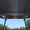 Club Car Precedent Overhead Audio Console with Bluetooth Amp and Speakers