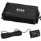 BOSS 4 Channel 500 Watt Marine Grade Bluetooth Amplifier