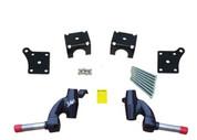 "JAKES 3"" EZGO TXT Golf Cart Spindle Lift Kit (Fits Electric, 2001.5-2013)"