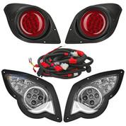Yamaha Drive/G29 Golf Cart GTW LED Light Kit