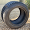"EXCEL Endura 205/50-10"" DOT Approved Street & Turf Golf Cart Tires"